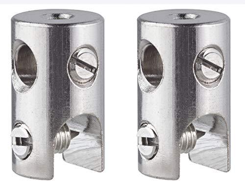 Paulmann 978.019Beleuchtungs-Zubehör–Zubehör-Beleuchtung (chrom, Metall, 150W)