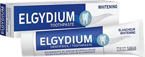 Elgydium Whitening Toothpaste 75ml