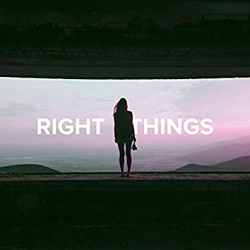 right things