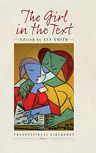Download The Girl in the Text (Transnational Girlhoods) 1789203236
