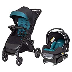 Image of Baby Trend Tango Travel System: Bestviewsreviews