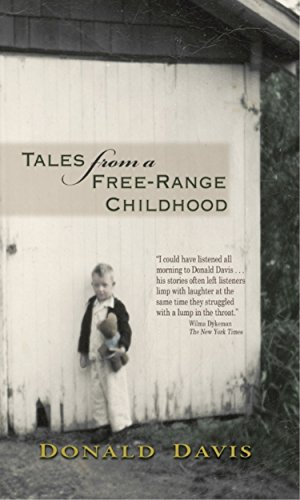 Image of Tales from a Free-Range Childhood