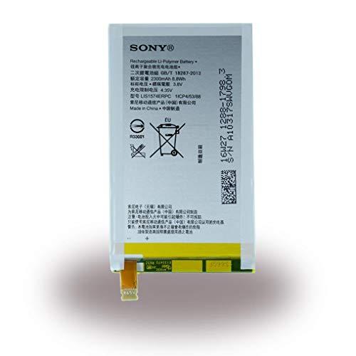 Original Sony Li-Polymer Festeinbau Akku mit 2300 mAh für Sony Xperia E4 - LIS1574ERPC // 1288-1798 - Bulk