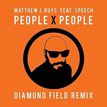 People X People (feat. Speech)