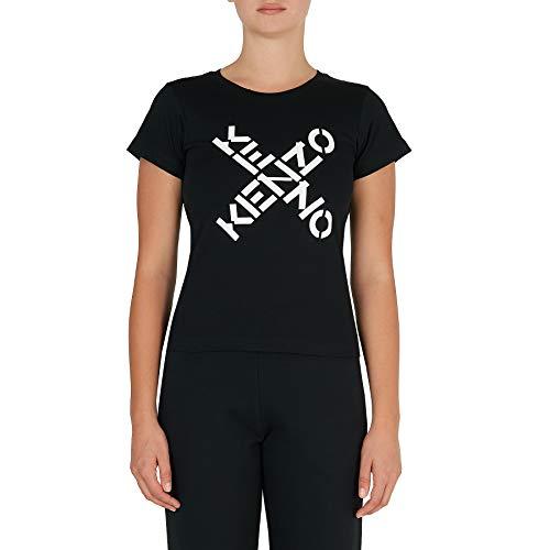 Kenzo Mujer Camiseta Nero L