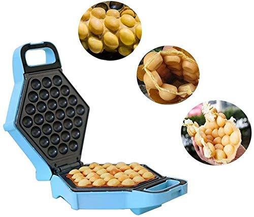 WZLJW Frühstück Maschine Waffeleisen, elektrische Waffeleisen, Sandwich-Maschine, 180 Doppelseitige Koch Non-Stick, auch Heizung, Edelstahl Mold Eismaschinen liuchang20 ggsm
