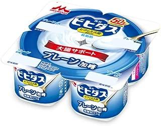 森永 ビヒダスBB536 プレーン加糖 6パック