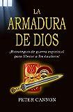 La Armadura de Dios (Spanish Edition)