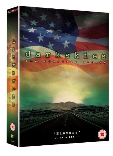 Dark Skies The Complete Series (5 Dvd) [Edizione: Regno Unito] [Edizione: Regno Unito]