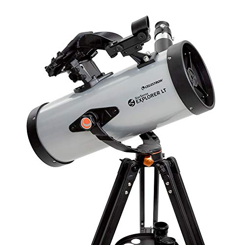 Celestron Telescopio StarSense Explorer LT 127AZ