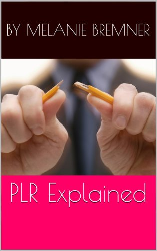 PLR Explained (English Edition)