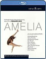 Amelia / [Blu-ray] [Import]