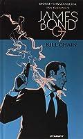 Ian Fleming's James Bond in Kill Chain 1