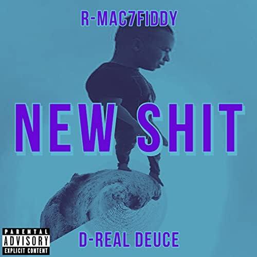 R Mac7Fiddy feat. D Real
