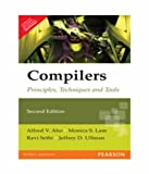 Compilers Principles, Techniques, and Tools, 2/e ( New Edition) by Aho (2008-01-01) - Pearson (2008-01-01) - 01/01/2008