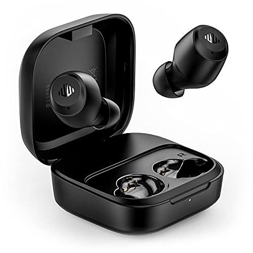42 Hours Wireless Earbuds, Forte Wireless Earphones Bluetooth 5.0