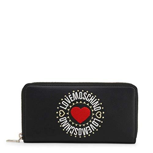 Love Moschino Geldbörsen Wallet Damen Artikel JC5618PP1ALQ PORTAFOGLI PU - cm.20x10,5x3