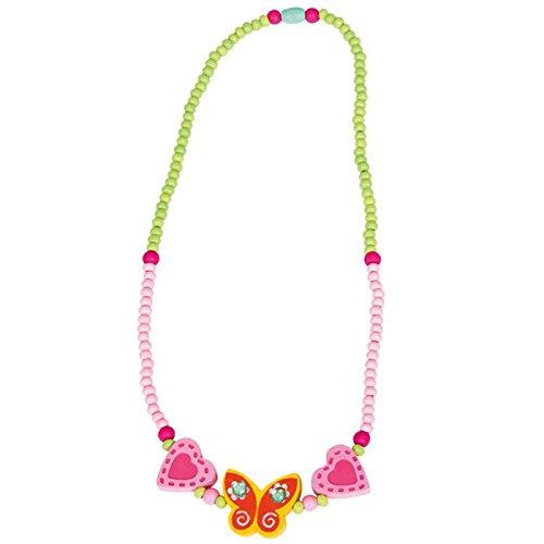 Bino & Mertens - Halsketten für Kinder in Mehrfarbig, Größe 18 centimeters