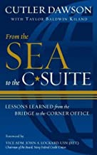 From the Sea to the C-Suite: Lessons Learned from the Bridge to the Corner Office