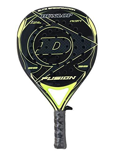 Dunlop Fusion Elite Amarilla 2019