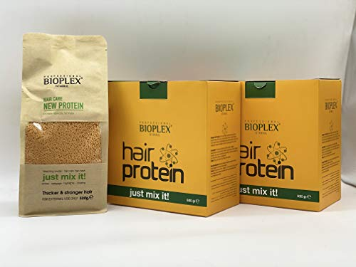 Professional Bioplex Hair Protein Spesific Formula 500 gr 2PCS OFFER