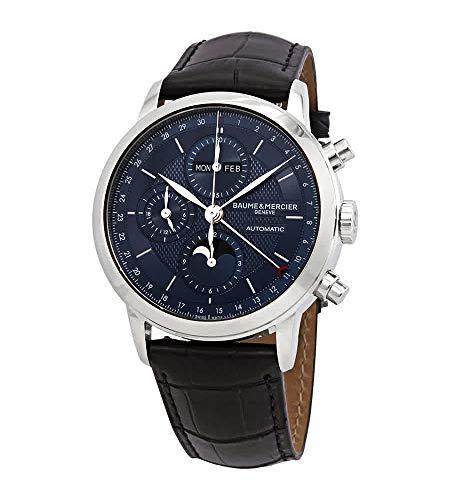Baume & Mercier Classima Armbanduhr mit Kalender