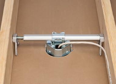 Arlington en acier ventilateur et fixation de montage Box, 1-pack, FBRS4200R-1