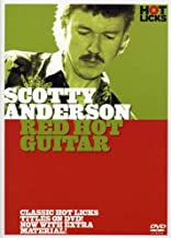 Scotty Anderson: Red Hot Guitar
