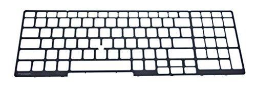 Dell Precision 3520 US International Keyboard Shroud Surround Lattice Bezel 5VMHV