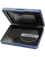 Camaleon Cosmetics, Magic Blush Color Negro, 1 Unidad, 4gram