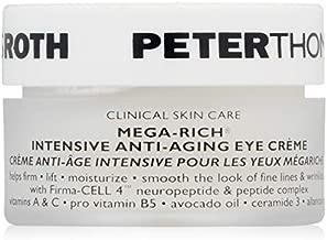 Peter Thomas Roth Mega-Rich Intensive Anti-Aging Eye Creme, 0.76 Fl Oz