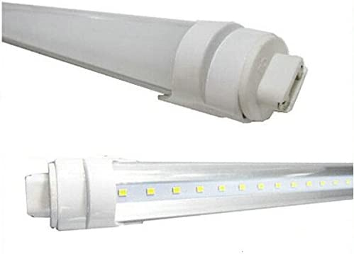 CYLED T8 T10 T12 LED Light 40W 8ft 往復送料無料 Replacement Tube ランキング総合1位 38177- R17d