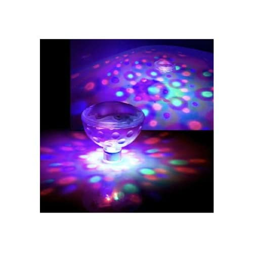 Led Lamps Trend Mark Led Underwater Floating Bulb Light Water Lamp Baby Bath Tub Toy Colorful Swimming Pool Garden Party Disco Show Spa Tub Bathroom Street Price