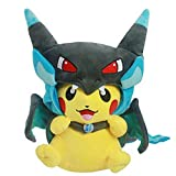 PampasSK Stuffed & Plush Animals - Kinds Option Baby Plush Toys Pikachu Cosplay Funny Charizard gyrados Stuffed Animal Dolls Children Toys Kids As Gift 1 PCs