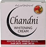 Chandni Whitening Cream30 g
