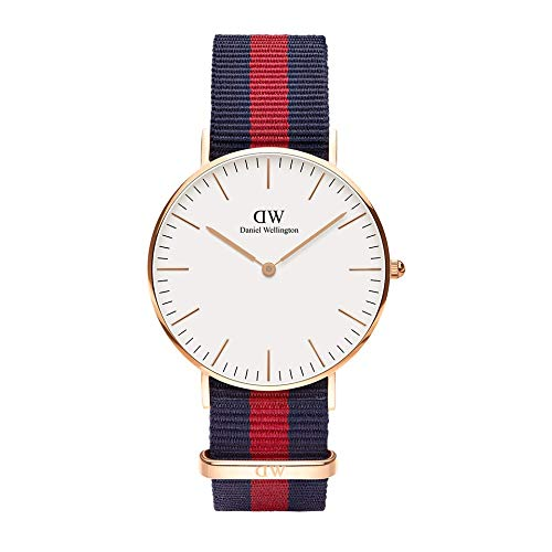 Daniel Wellington - Armbanduhr Classic Oxford, 0501DW