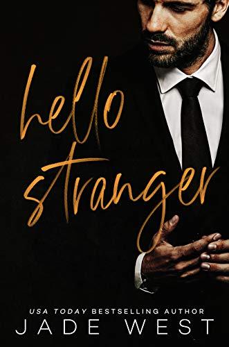 Hello Stranger (English Edition)