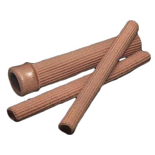 Pedifix Visco-gel Fully-coated Digital Tubes Knit Wide - 1