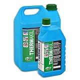 thermakil facot alghicida battericida per impianti di raffreddamento e riscaldamento (1, 5 litri)