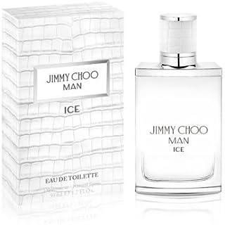 ジミーチュウ マン アイス オードトワレ 50ml JIMMY CHOO MAN ICE EAU DE TOILETTE [2181] [並行輸入品]