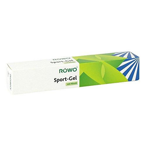 RÖWO Sport Gel 100 ml