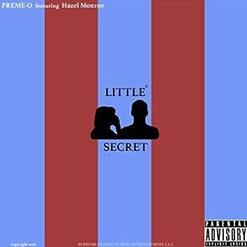 Little Secret (feat. Hazel Monroe)
