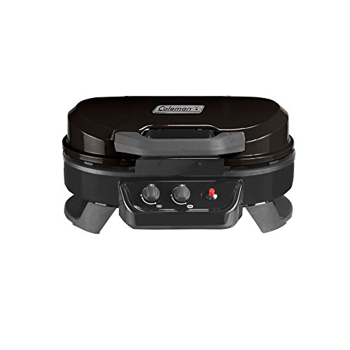 Coleman 225 Portable Tabletop Grill