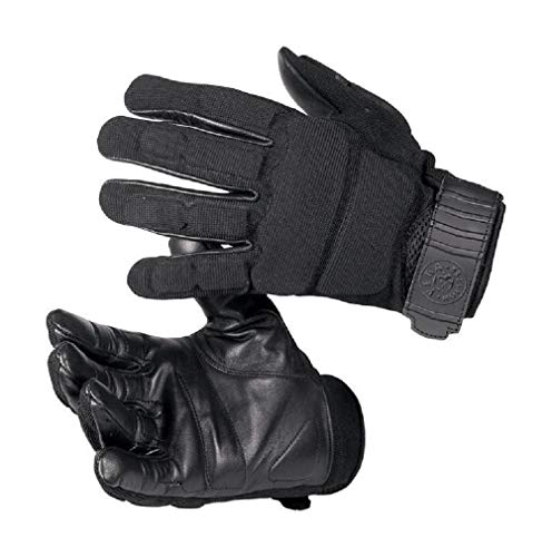 vega holster guanti Guanti Vega antitaglio kevlar OG16 per polizia taglia L