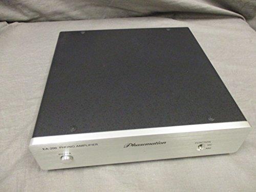 Phasemation(フェーズメーション)『フォノアンプEA-200』
