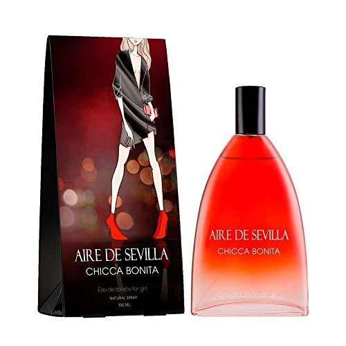 Aire de Sevilla Edición Chicca Bonita - Eau de Toilette 150