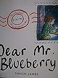 Dear Mr. Blueberry ~ Big Books , shared reading book , classroom