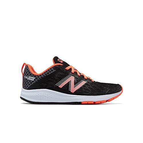New Balance Womens Quicka Run v2 45 Black
