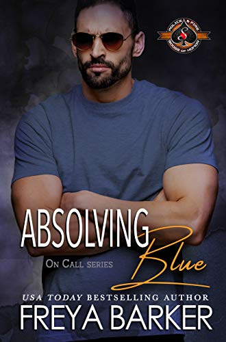 Absolving Blue (Police and Fire: Operation Alpha) (On Call Book 4)