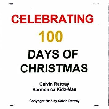 Celebrating 100 Days of Christmas